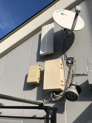伊豆大島デジタルテレビ中継局
